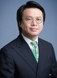 Winston Lam as of May 2021